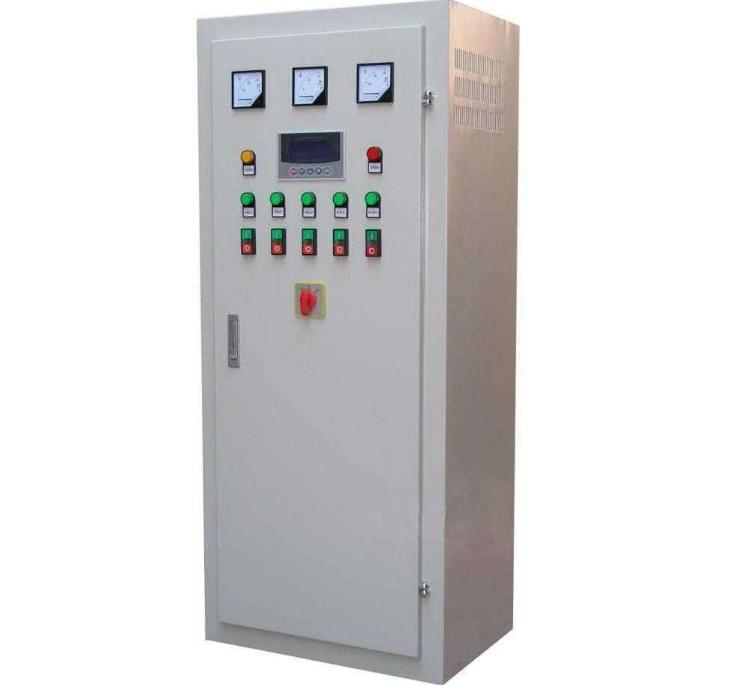 污水处理PLC控制柜