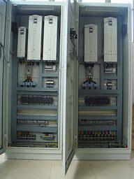 变频PLC控制柜