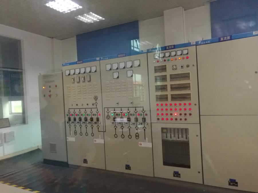 非标PLC控制柜